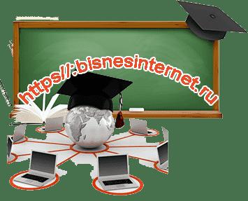 сервисы для создания онлайн школы